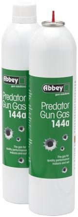 Abbey Abbey Predator Gun 144a gas