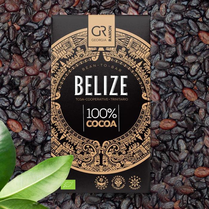 - Bio-Belize 100 %