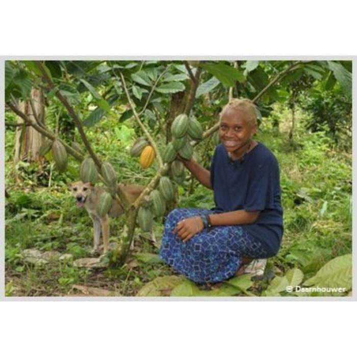 - Papua-Neuguinea 70% Sido, 100g