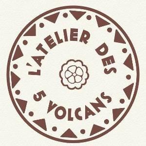 L'ATELIER DES 5 VOLCANS