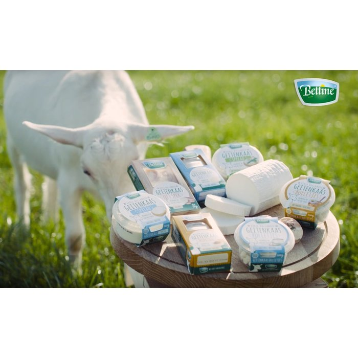 - Ziegenmilch 55 % BIO, 50g