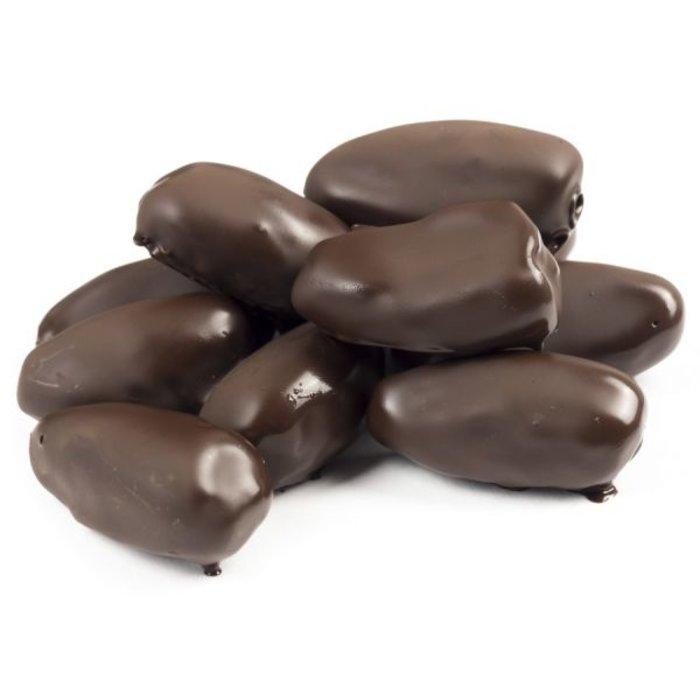 - Dattel in herber Schokolade, Bio