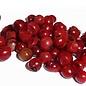 -   Rohe 75% Schokolade Orange & Rosa Beere, Bio, 75g