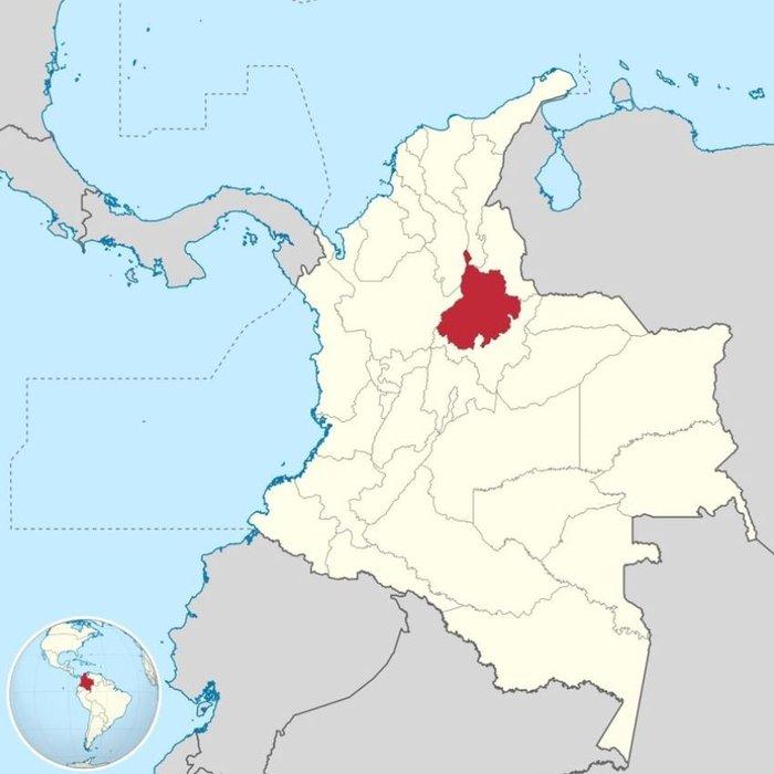 - Kolumbien 70% Sua, 100g