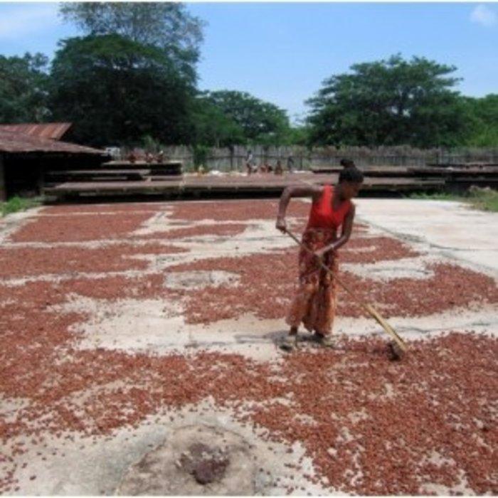 - Madagaskar 70% Sambirano BIO, 100g