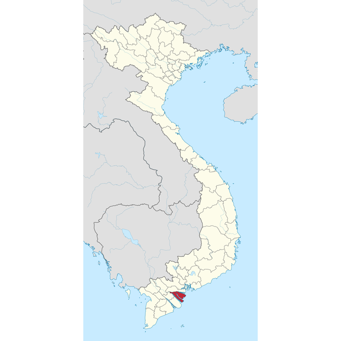 - Vietnam Thanh Long 70%, 100g