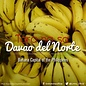 - Milchschokolade mit Bananenchips 42%, 27g