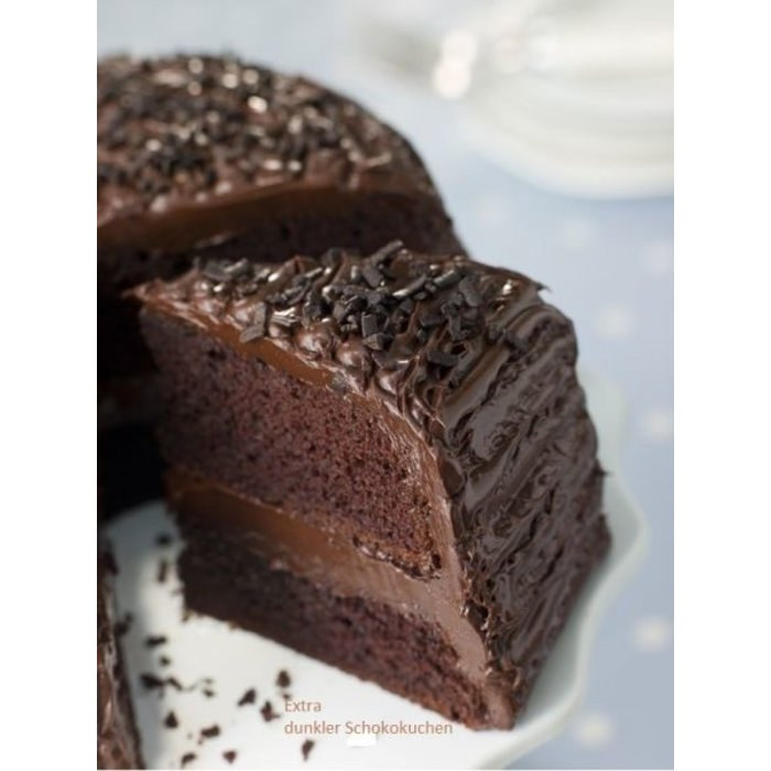 -  Schwarze Kakaobutter, Roh Bio , 250g