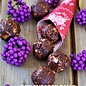 -  100% Kakaobutter in Stücken, Bio