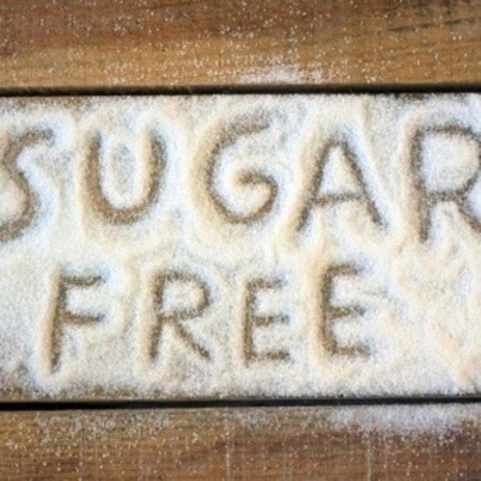 zuckerfrei