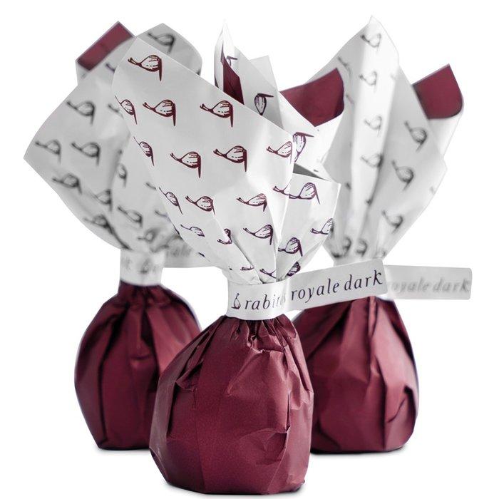 - RABITOS ROYALE Geschenkpackung mit 15 Stück, 265g