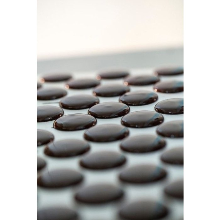 -  Arabica & Sea Salt Milk Chocolate 45 % , 75g