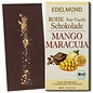 "- ""Nur Frucht"" Mango-Maracuja Schokolade, Bio, 75g"