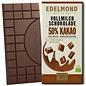 - 50% Milchschokolade, Bio, 75g