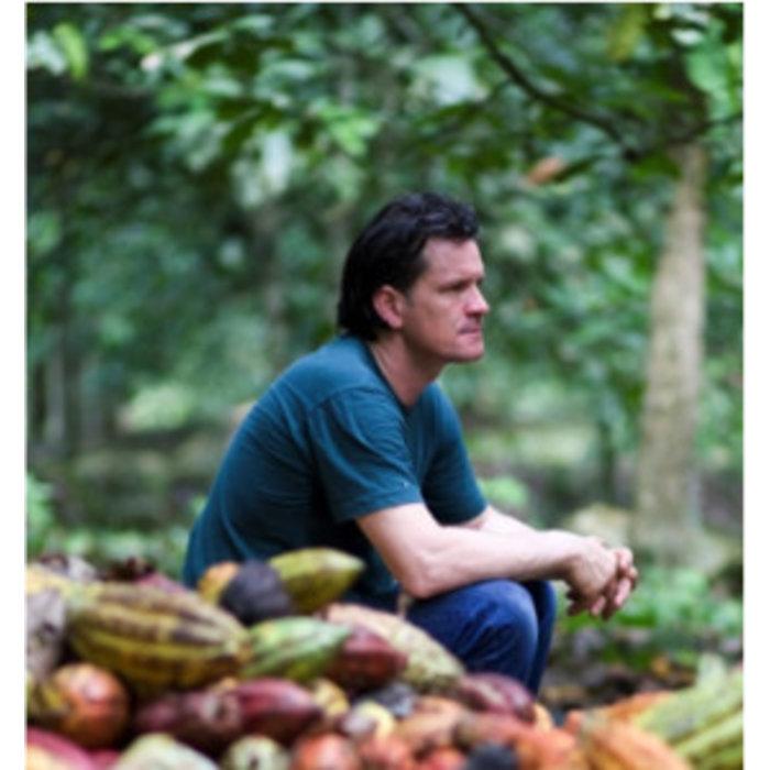 - RIO Caribe 72% Zartbitter - Plantageschokoladen, 50g
