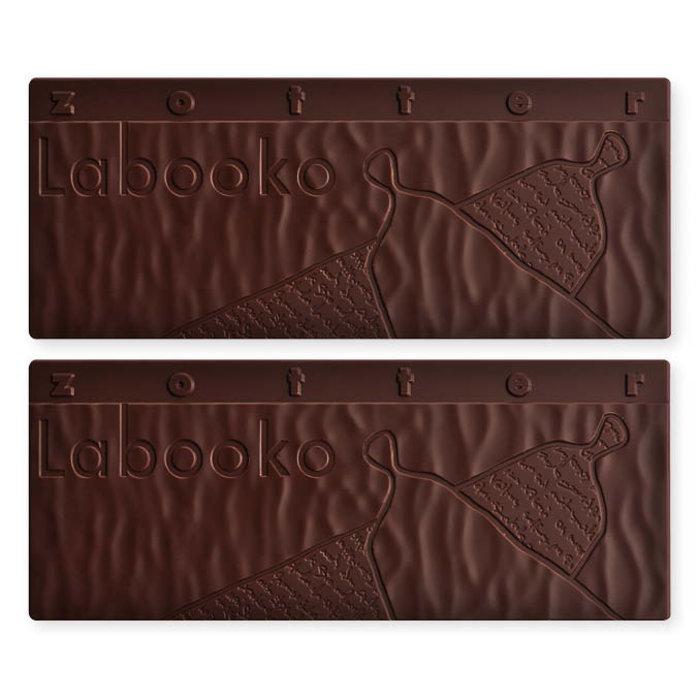-  100% Maya Cacao, 2x32,5g