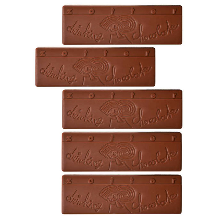 - Trinkschokolade  Milch Kakao, 5x22,5g=110g