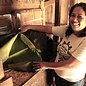 - Dunkel mit grüne Mango und Salz 65%, 45g
