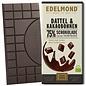 -75% Dattel-Schokolade,  Bio, 75g