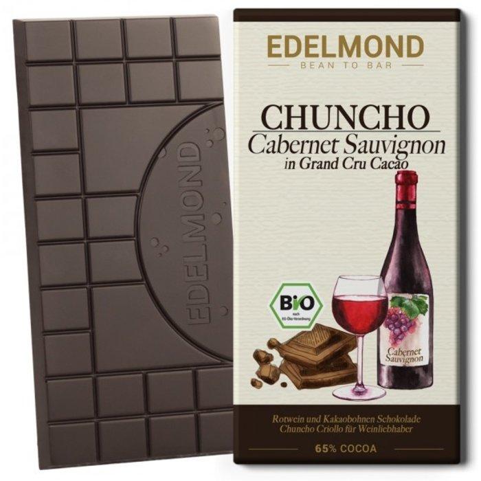-  Chuncho mit Rotwein, Bio