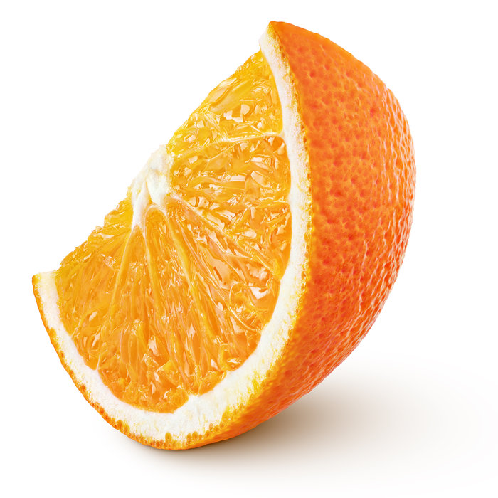 Mit Orange