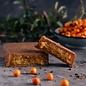 - Sandorn Orangen-Marzipantafel mit Zartbitterschokolade, 100g