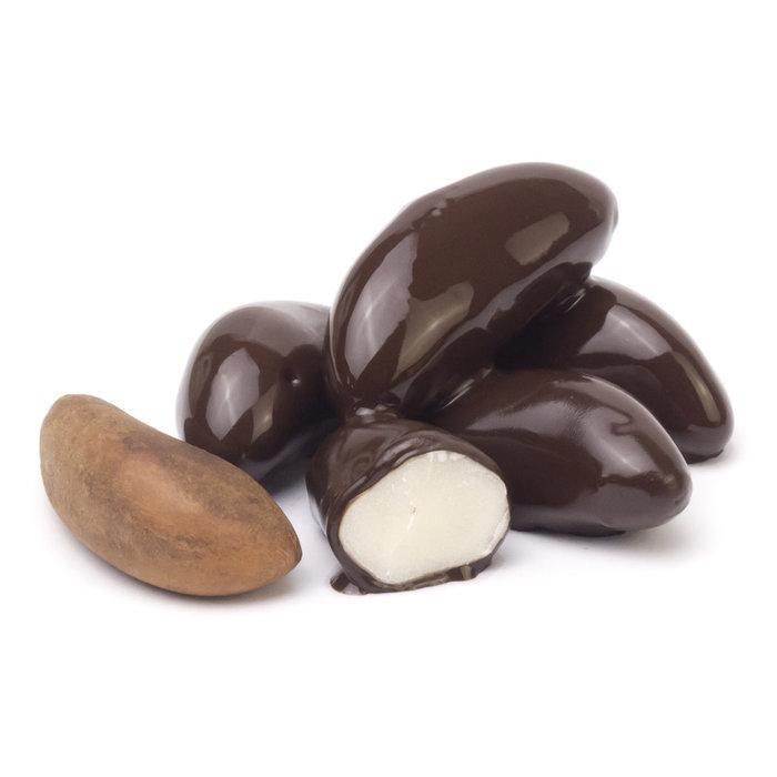 - Paranuss in 100% Kakao. Ohne Zucker. Bio Vegan