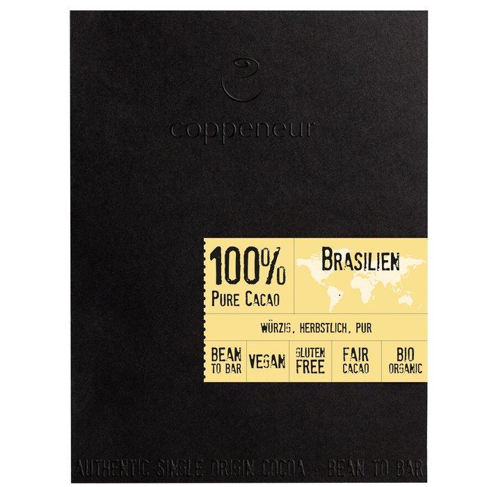 -  Pure Cacao Brasilien 100% BIO