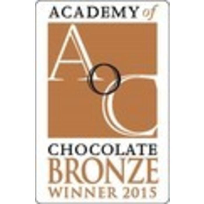 - 85% COCOA dunkle Schokolade   Chocolaterie Robert Malagasy, 85g