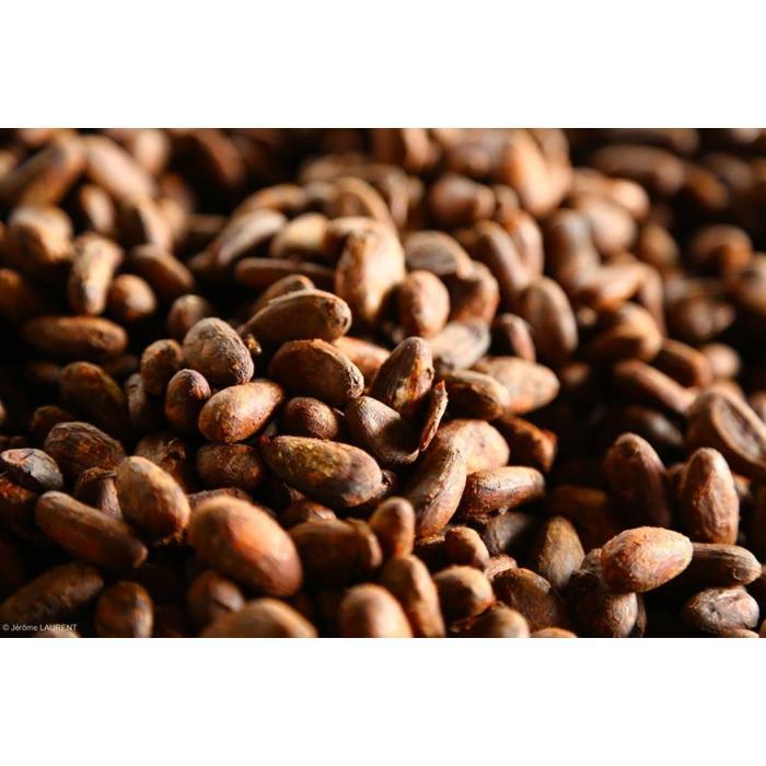 - CHOCOLATE SABLE 80%   Schokolade 80 % mit Zuckerkristallen, 50g