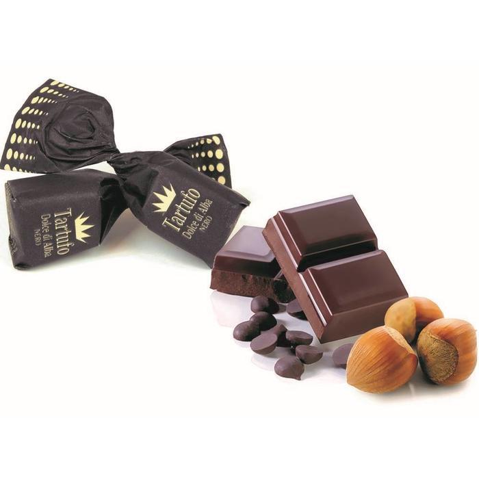 - VIAGGIO IN PIEMONTE | Schokoladentrüffel Geschenkbox - Reise nach Piemont, 70g