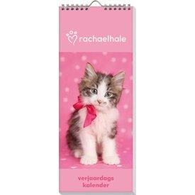 Interstat Rachael Hale Katten Verjaardagskalender