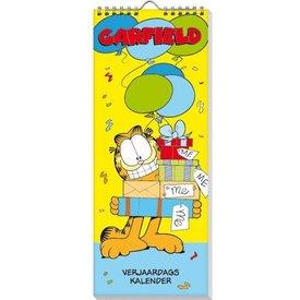 Interstat Garfield Geburtstagskalender
