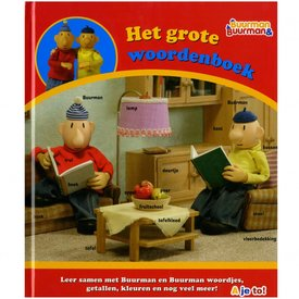 Plenty Gifts Buurman & Buurman Het grote Woordenboek
