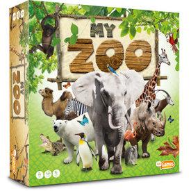 Plenty Gifts Mein Zoo Board