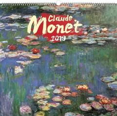 Kunst Kalenders 2019