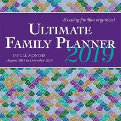 Familienplaner 2019