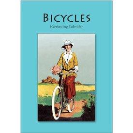 Catch Publishing Fietsen - Bicycles Verjaardagskalender