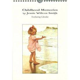 Catch Publishing Childhood Memories Verjaardagskalender
