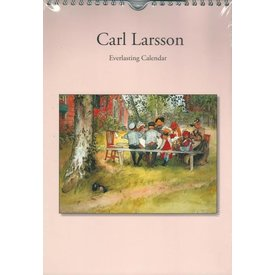 Catch Publishing Carl Larsson Geburtstagskalender