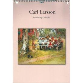 Catch Publishing Carl Larsson Verjaardagskalender