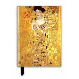 Flame Tree Gustav Klimt: Adele Bloch Bauer Notebook