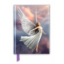 Flame Tree Anne Stokes: Ascendance Notebook