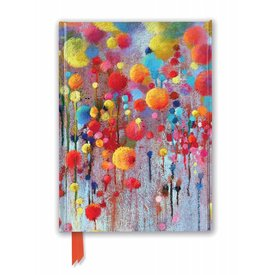 Flame Tree Nel Whatmore: Up Up and Away Notebook