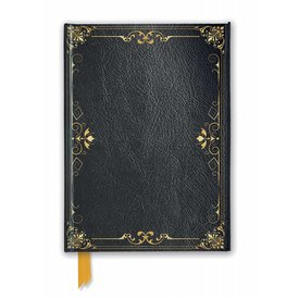 Flame Tree Classic Book Cover Notebook