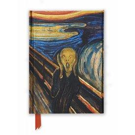 Flame Tree Edvard Munch: The Scream Notebook