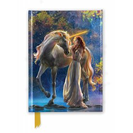 Flame Tree Elena Goryachkina: Sophia and the Unicorn Notebook