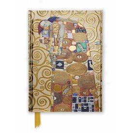 Flame Tree Klimt: Fulfilment Notebook