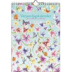 Comello Janneke Brinkman Orchidee Geburtstagskalender