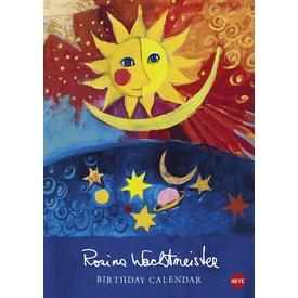Heye Rosina Wachtmeister Verjaardagskalender